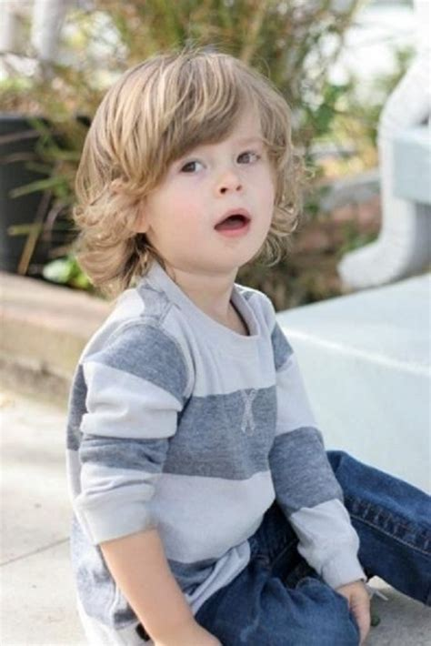 long hairstyles for toddlers 30 toddler boy haircuts for cute stylish little guys