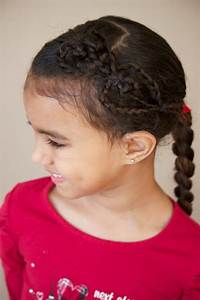 Self Haircuts For Mullets Mohawks And More Toddler Hair