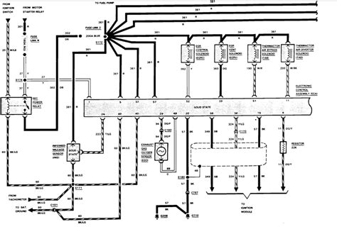 Wiring Diagram Ther With 2010 Ford F 150 Remote Starter by Fuel Getting No Power Electrical Problem V8 Four