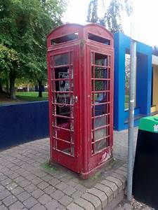 Phone Boxes To Be Removed From Dundee Streets Due To Vandalism