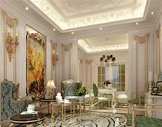 Luxurious Interior Design Classic French Luxury Interior Design Download 3D House