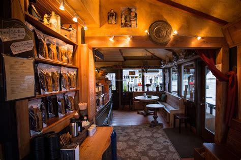 Sleepy monk coffee roasters, cannon beach, or. Sleepy Monk Coffee Roasters - Cannon Beach Oregon Other - HappyCow