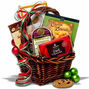 Christmas Gift Baskets Make A Unique Gift This Christmas