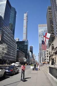 Höchstes Gebäude New York : ein wettstreit um das h chste wohnhaus der welt ~ Eleganceandgraceweddings.com Haus und Dekorationen
