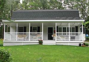 homes with porches deck or porch home partners