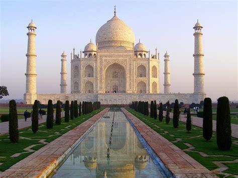 Taj Mahal, Agra Travel Guide