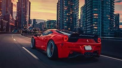 Desktop Mobiles Ferrari Wallpapers