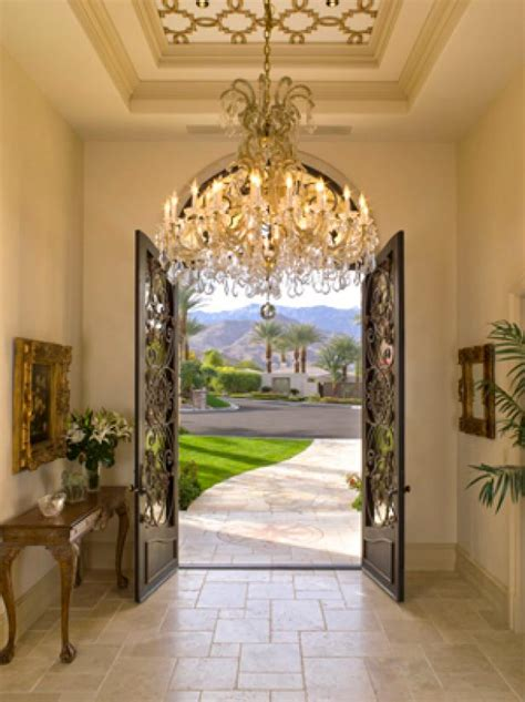 Home Design Entrance Ideas by 20 Stunning Entryways And Front Door Designs Hgtv