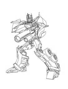 color pages transformers coloring page transformers coloring pages - Transformers Prime Coloring Pages