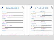 Encuentra las diferencias baby shower para niño Imagui