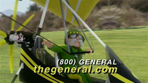 general tv commercial glider ispottv