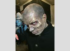 Special Effects Makeup Prosthetic ApplicationHollywood