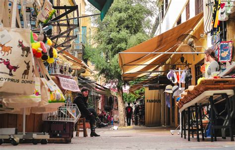 Car Hire Nicosia - Cyprus Car Hire | CyCarHire