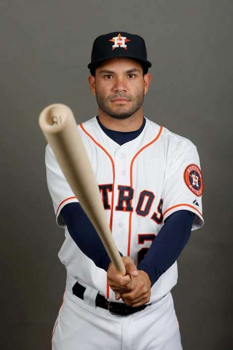 jose altuve merits mvp     houston chronicle