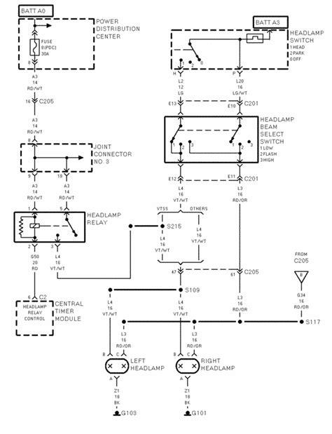 headlight wiring question dodge ram ram owners club ram truck