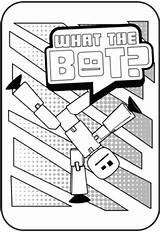 Stikbot Wtb sketch template