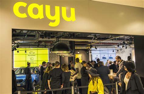 autokauf mit schwerbehindertenausweis 2017 opel er 246 ffnet cayu store in stuttgart auto medienportal net