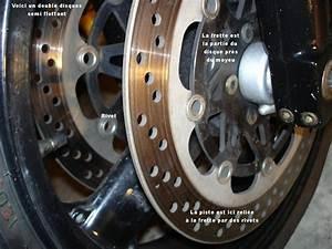 Quand Changer Ses Plaquettes De Frein : quand faut il changer les plaquettes de frein de la moto ~ Gottalentnigeria.com Avis de Voitures