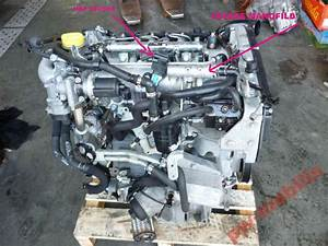 Opel  Vauxhall Vectra C 1 9 Cdti  Z19dth  Engine Overview  U2013 After Hours Coding