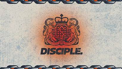 Disciple Records Behance