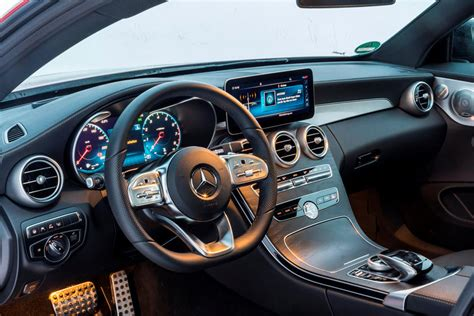 Everything from its design to its performance is absolutely top notch. 2019 Mercedes-Benz C-Class Coupe: Review, Trims, Specs, Price, New Interior Features, Exterior ...