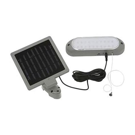 solar panel shed light colonialmedical