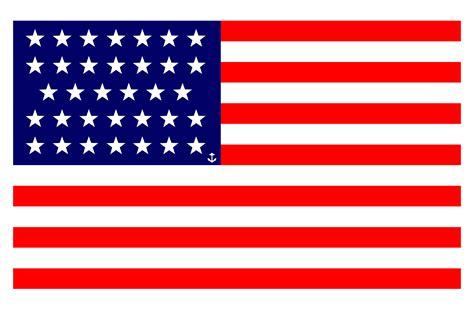 Image Of Flag Usa Flag Image Free