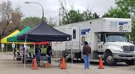 However, with all the different policy options, choosing the best covid travel insurance isn't always easy. Health Department offers free COVID-19 testing at mobile sites - Chronicle Media