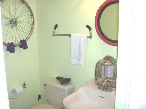 bicycle themed rooms  bike theme winner decorating
