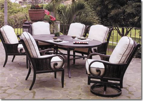 outdoor dining set canada outdoors