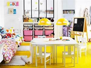 Decoration Chambre Fille Jeux