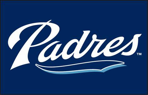 San Diego Padres 2004 Batting Practice Logo Decals