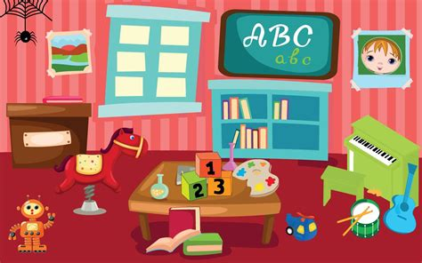 top 8 free preschool apps for android users 735 | preschool fun