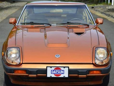 datsun series 1982 cars 2040 florida