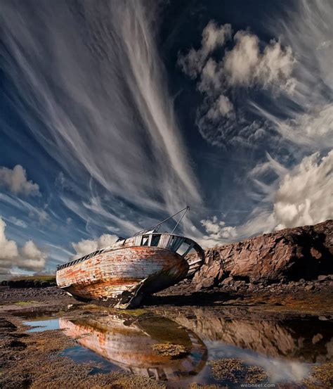 Stunning Beautiful Clouds Photos Unusual Cloud
