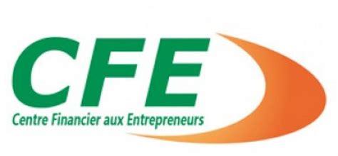 cfe siege social centre financier aux entrepreneurs wajjahni