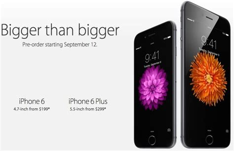 iphone 6 pre order time how to pre order the iphone 6 and 6 plus