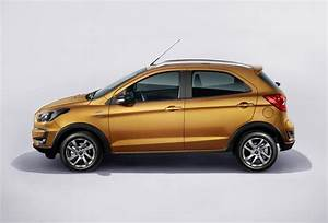 Ford Ka Active : ford ka plus active 2018 photos parkers ~ Melissatoandfro.com Idées de Décoration