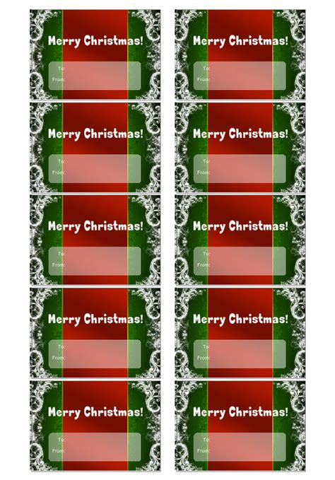 weihnachten labeljoy labels printing software
