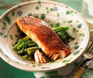 Slow-roasted salmon recipe | Food To Love