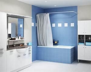 Installation D Une Cabine De Douche : kinemagic s r nit une cabine de douche tout confort ~ Premium-room.com Idées de Décoration