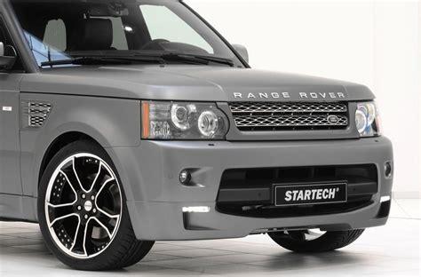 2018 Startech Range Rover Sport Image Httpswww