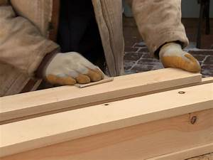how to make a wood beam ceiling www Gradschoolfairs com