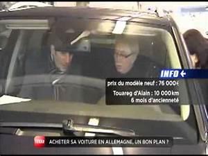 Voiture Accidenté En Allemagne : tuto comment acheter sa voiture en allemagne auto import youtube ~ Maxctalentgroup.com Avis de Voitures