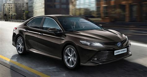 New 2022 Toyota Camry Redesign, Hybrid, Release Date ...