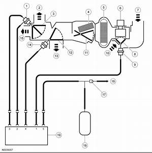 98 Ford Contour Cooling System Diagram  98  Free Engine