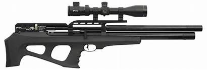 Fx Wildcat Precharged Air Mkii Synthetic Rifle