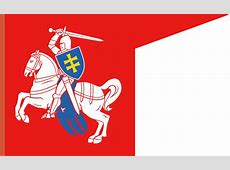 FileGrand Duchy of Lithuania bannersvg Wikimedia Commons