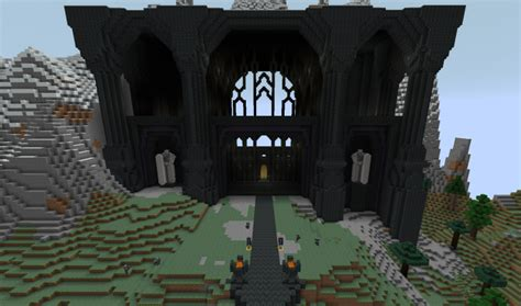 dains hall server thefourthage lotr ancarnetwork