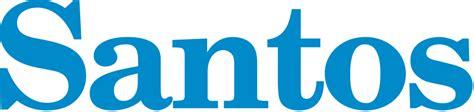 santos logo oil  energy logonoidcom